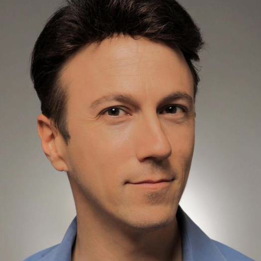 Daniel Kraft <br> Faculty Chair for Medicine & Neuroscience <br> Singularity University