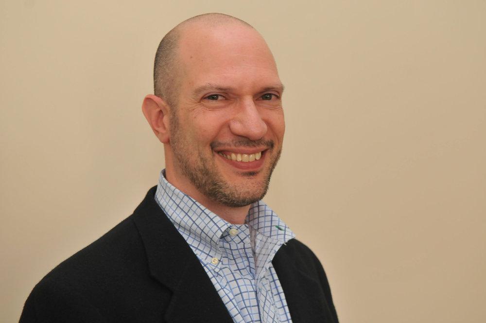 Caribou Honig <br> Co-founder <br> QED Investors
