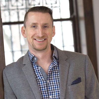 Josh Aycock <br> Principal <br> American Family Ventures
