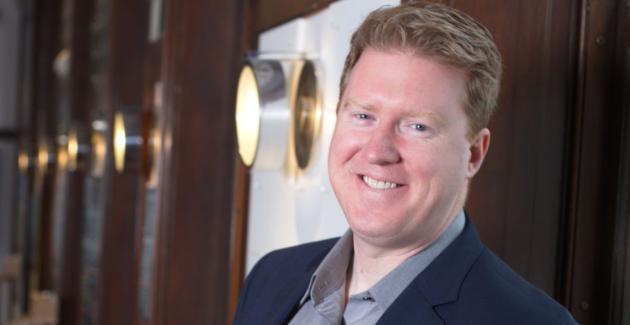 Dan Reed # American Family Ventures