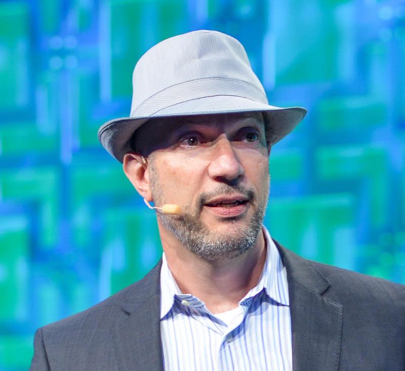 Caribou Honig <br> Co-founder | QED Investors