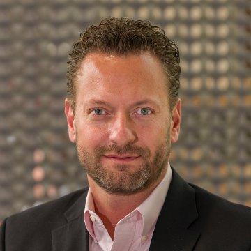 Brian Kaas <br> President & Managing Director | CMFG Ventures