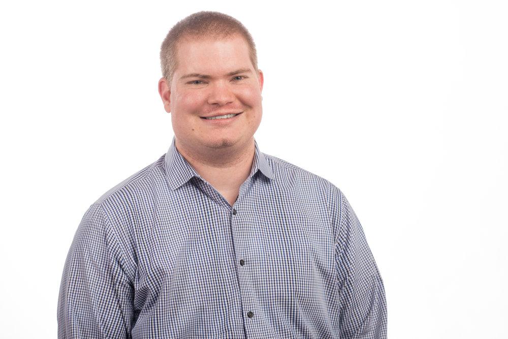 Zac Tretow <br> Assistant Director of Business Development | gener8tor