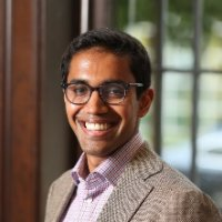 Vik Sasi <br> Senior Associate | American Family Ventures