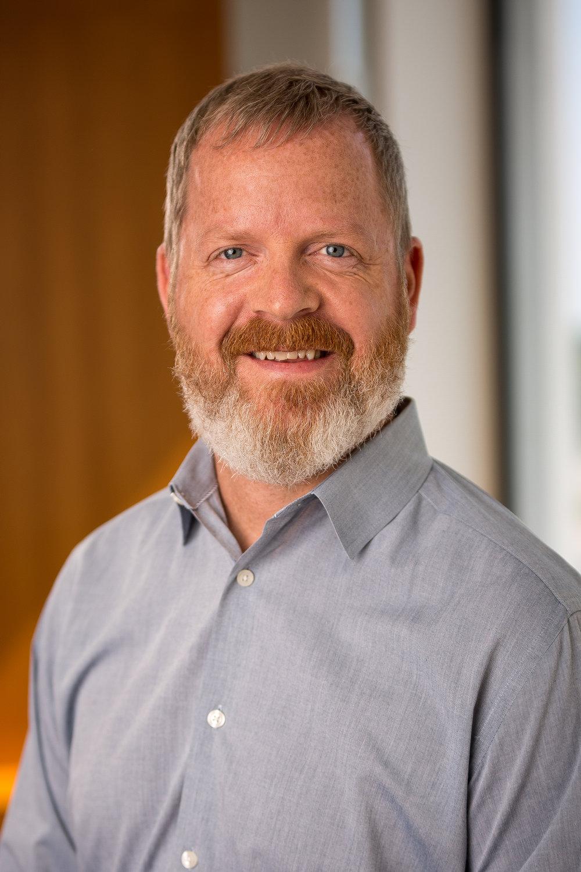 Gary Irey <br> VP of Data Science | Arity