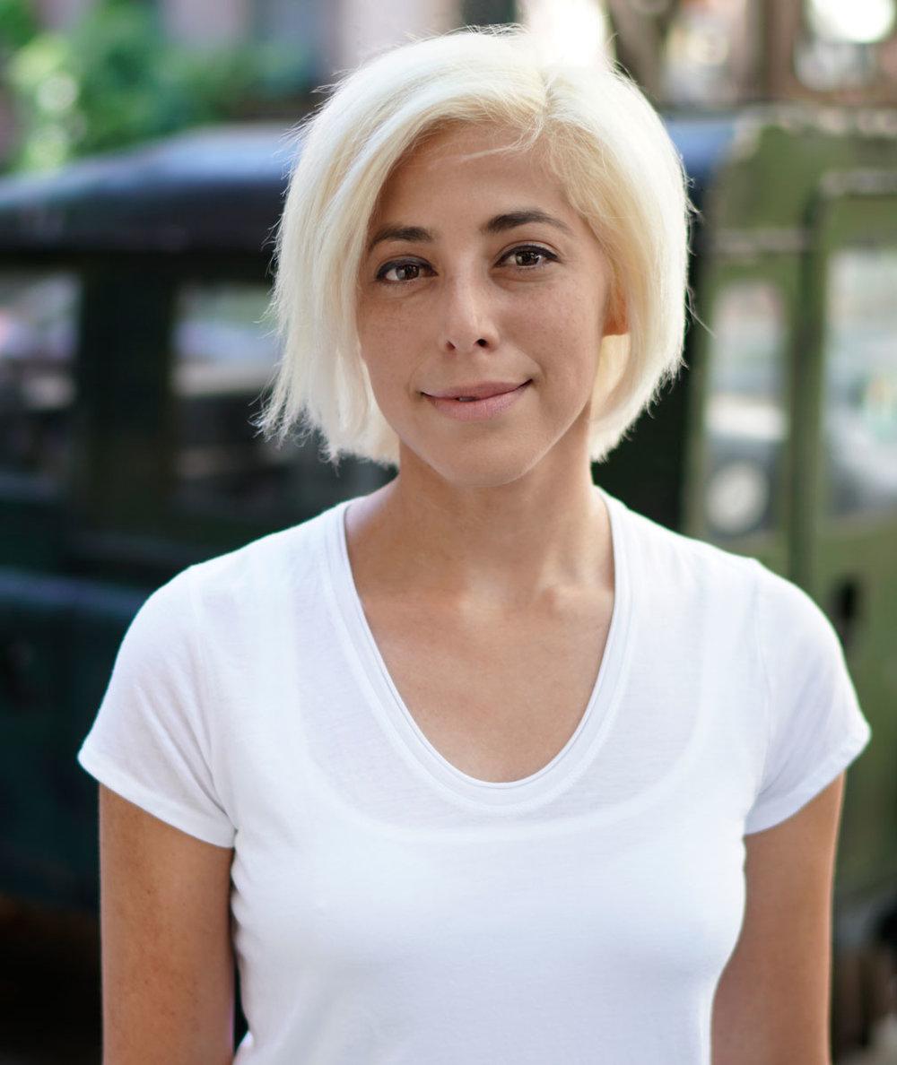 Shefi Ben-Hutta # Coverager