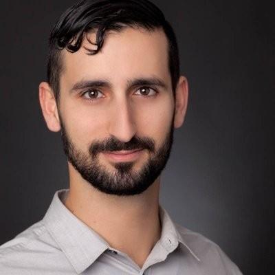 Jonathan Matus <br> Founder & CEO | Zendrive