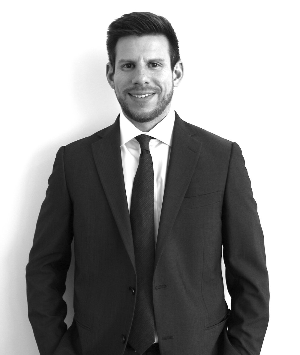 Andrew Leventhal <br> Director of Operations | Tau Investment Management
