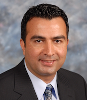 Nadeem Khan <br> President | Aflac Corporate Ventures