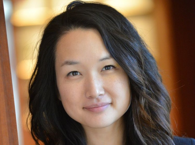 Mee-Jung Jang <br> Managing Director | Techstars - Metlife Digital Accelerator