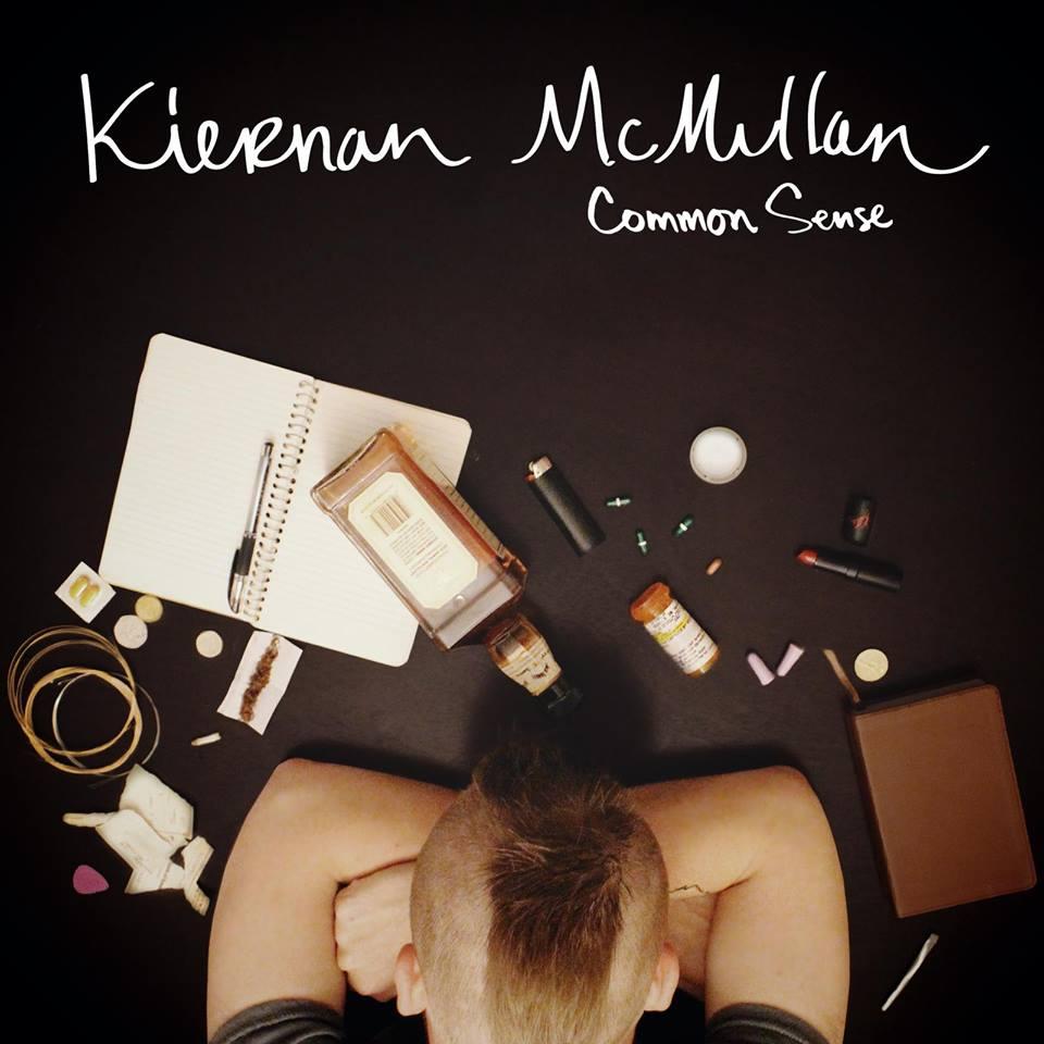 """Kiernan McMullan """"Common Sense"""""""