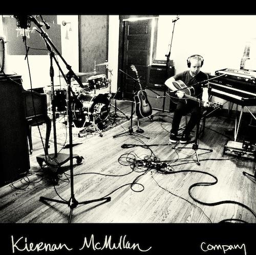 "Kiernan McMullan ""Company"""