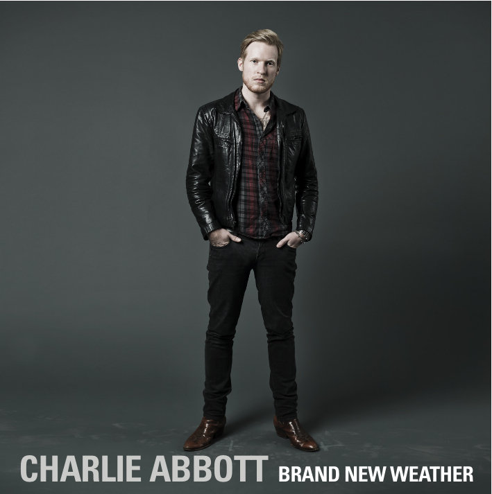 """Charlie Abbott """"Brand New Weather"""""""
