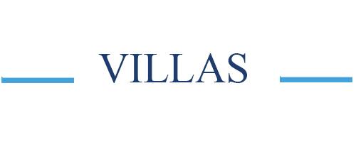 Villa hotel Gili Island