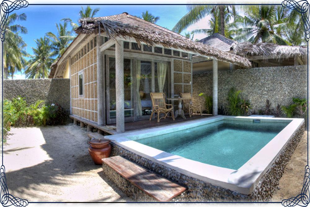 Click to see more VILLA hotel gili SUPERIOR 1 BEDROOM