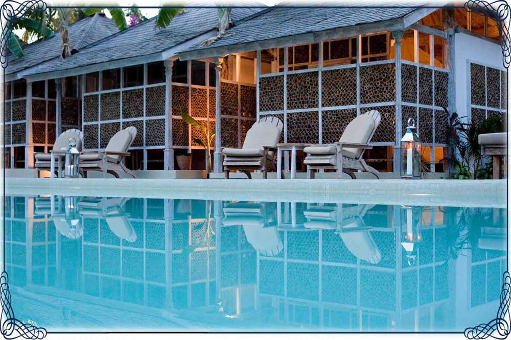 Click to see more BUNGALOW hotel gili island