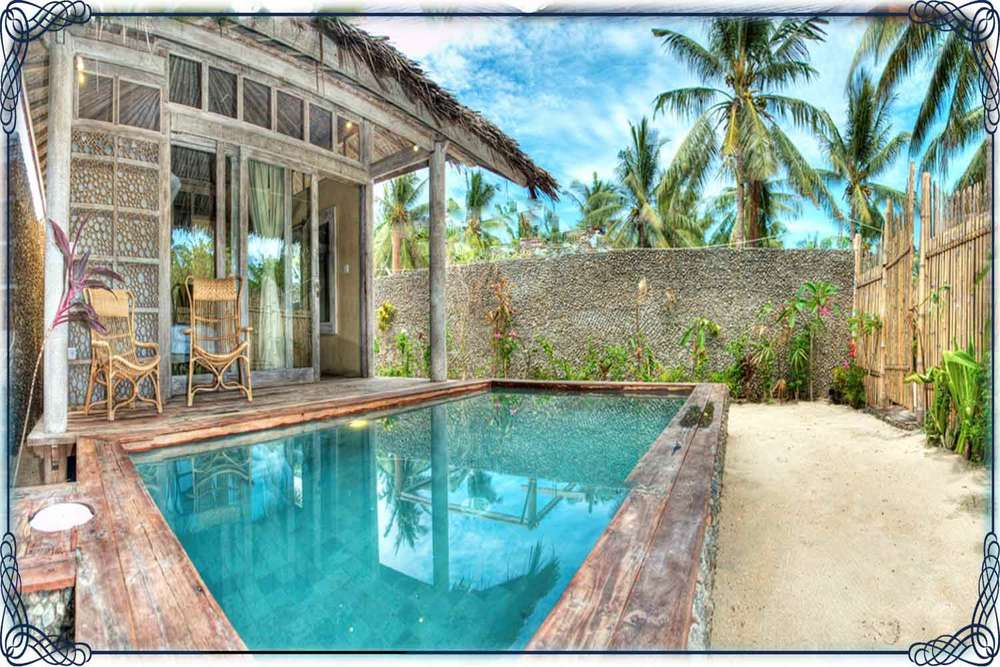 Click to see more VILLA hotel gili SUPERIOR 1 BEDROOM
