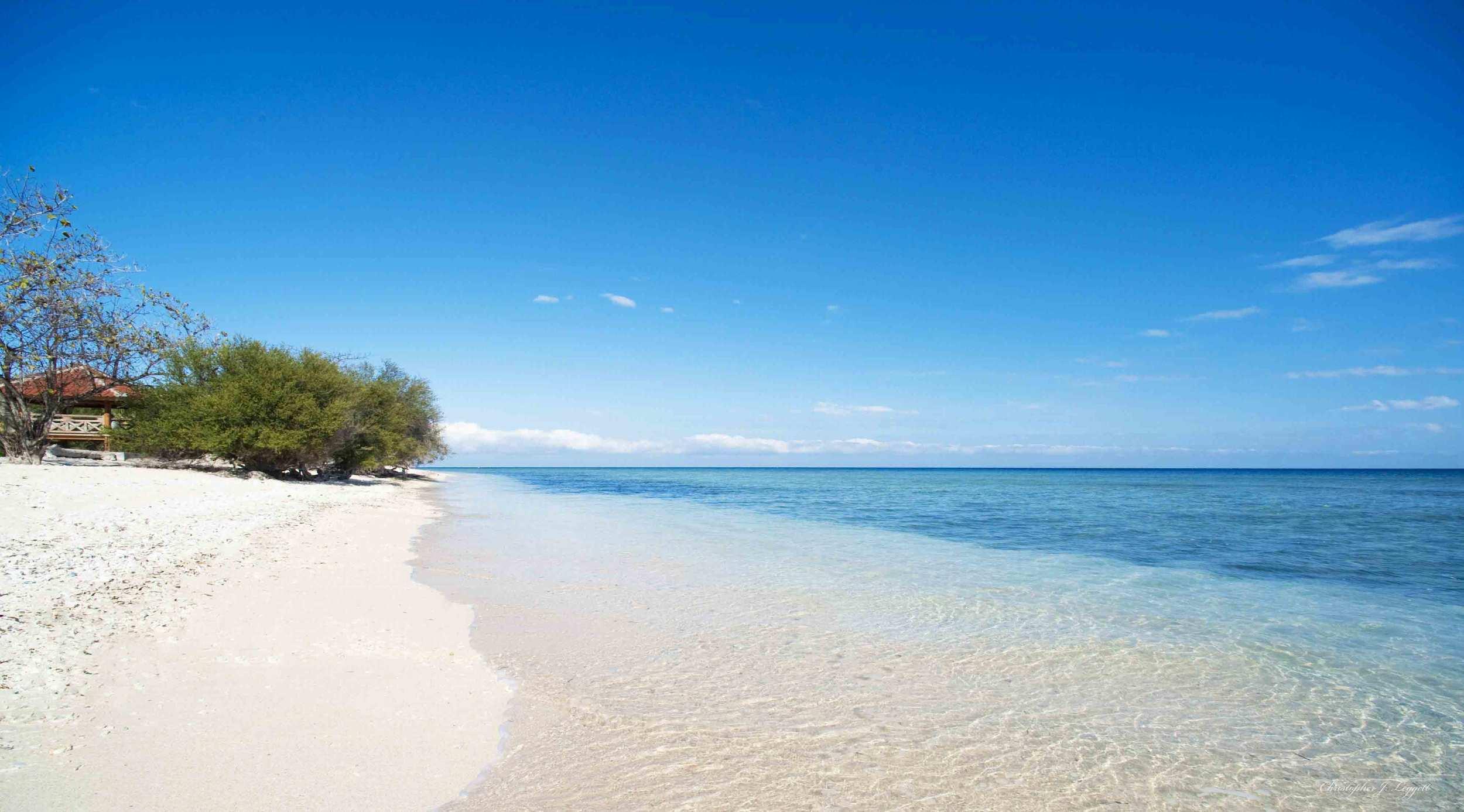 Gili Trawangan - Wisata pantai terindah di Indonesia