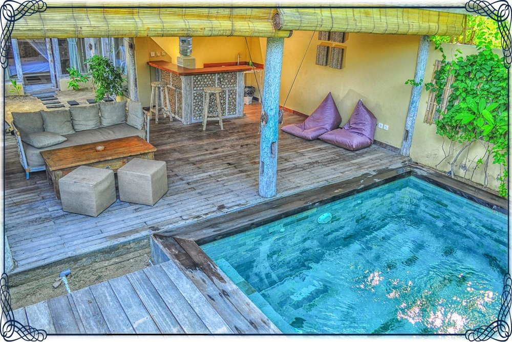 Click to see VILLA Gili DELUXE 1 BEDROOM