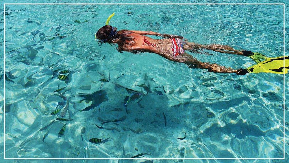 Snorkeling-gili-islands