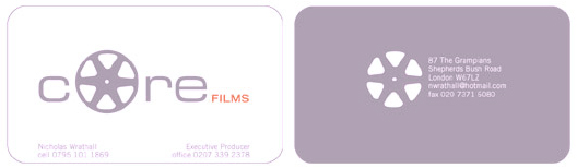 Core Films