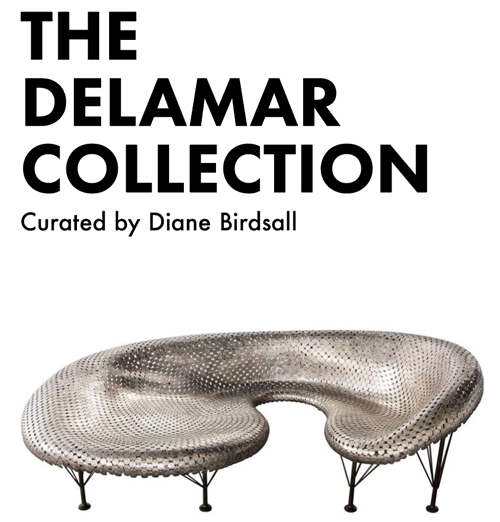 The Delamar Hotel Printed Promotional Materials