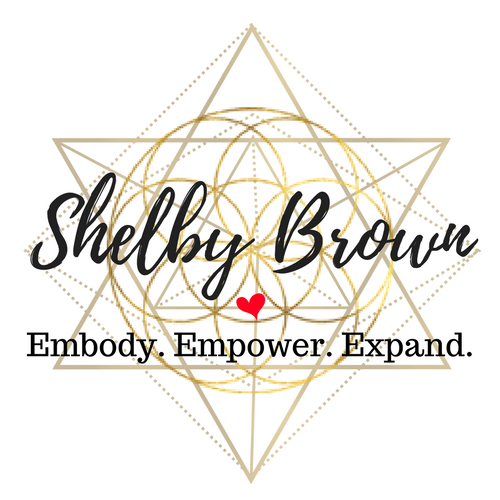 Shelby Brown
