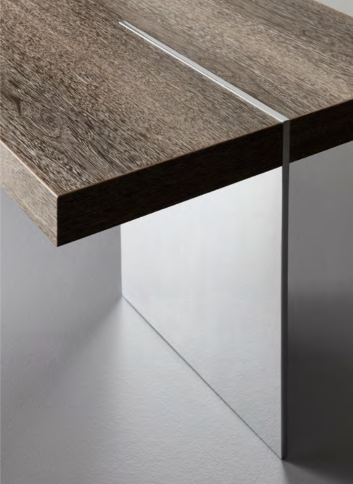 Bau Table (detail)