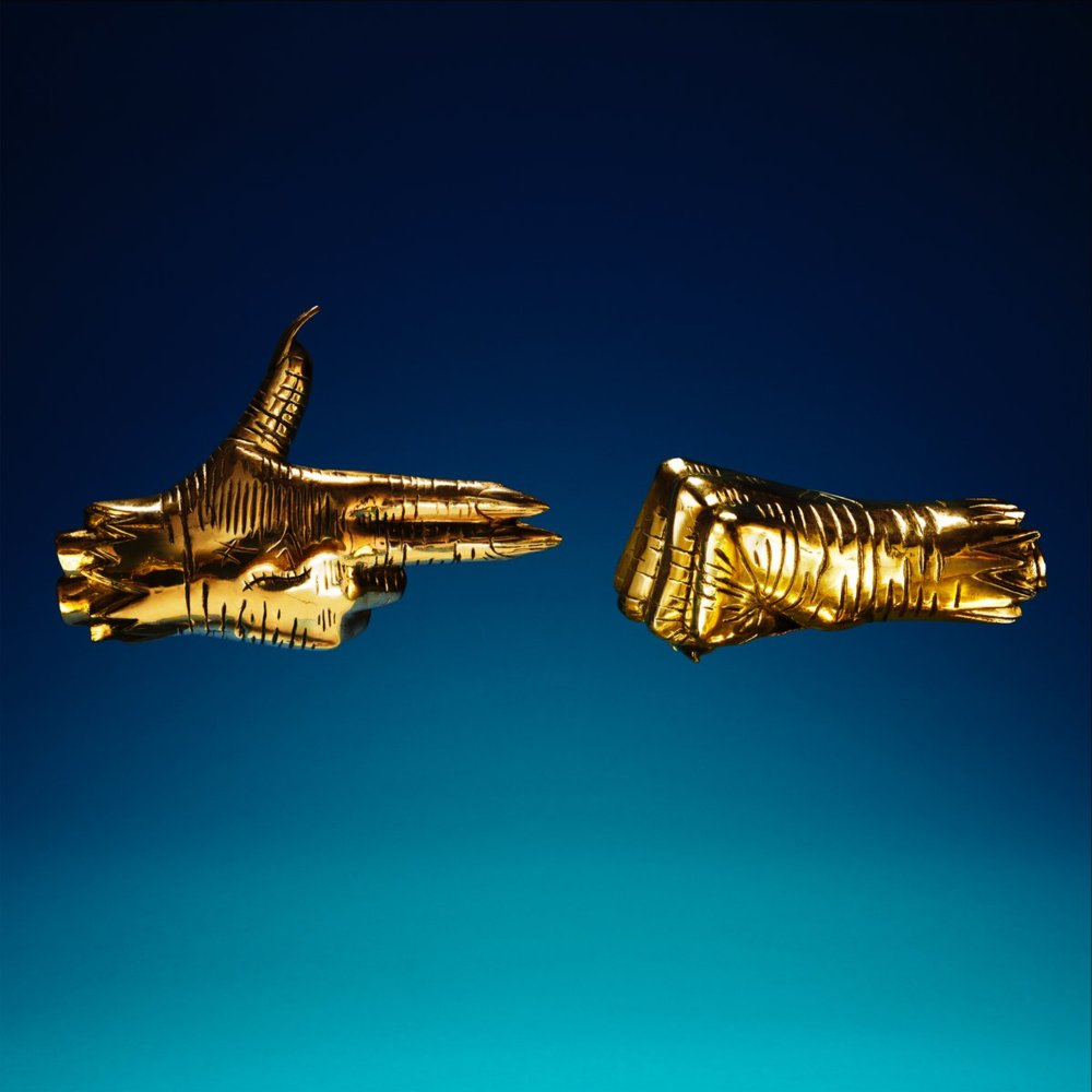 "RTJ3 - Favorite track: ""Thursday in the Danger Room"""