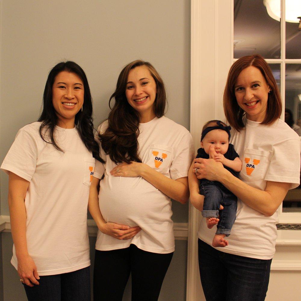 Family Committee | Michelle Daily, Jordan Fischer & Lauren Yates
