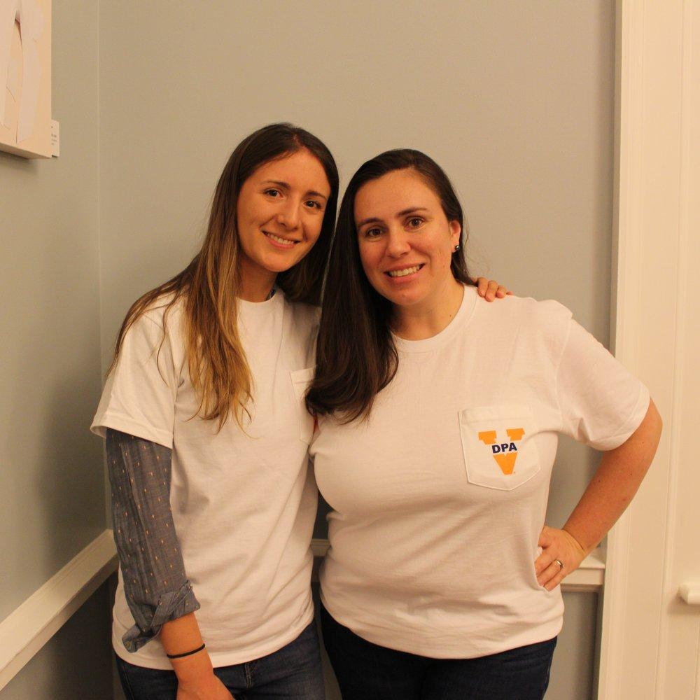 International Committee | Catalina Guzman & Rebecca Siemer