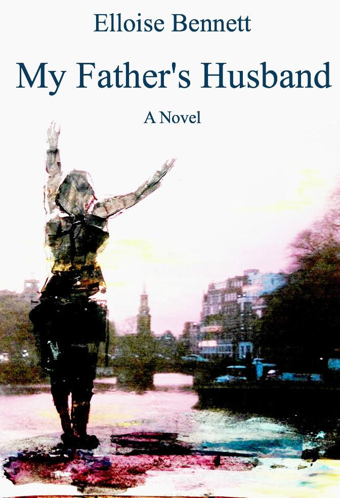 Book cover art myfathershusband.com
