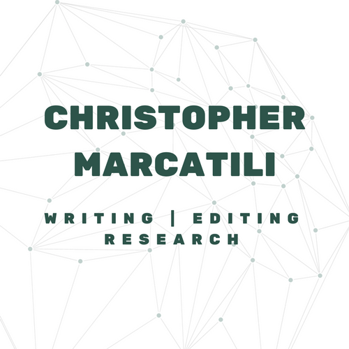 Christopher Marcatili