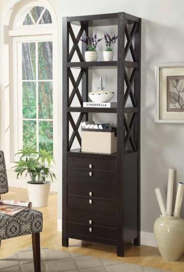 Kenneth_pier_espresso_honolulu_hawaii_oahu_discount Furniture Warehouse