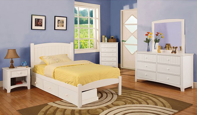 Bedroom Sets Hawaii keiki | discount furniture warehouse