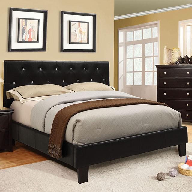 ... Velen_Black_crystal Bed_cm7949_honolulu_hawaii_oahu_discount Furniture  Warehouse Velen_Black_crystal ...