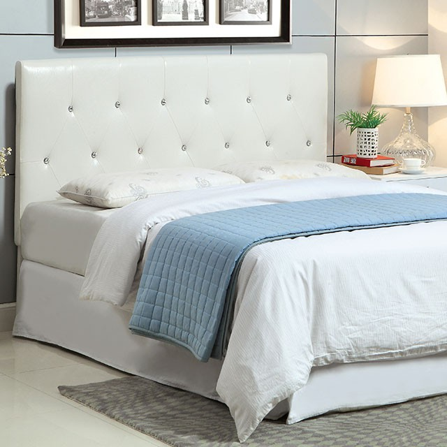 ... Velen_white_crystal Bed_headboard_cm7949_honolulu_hawaii_oahu_discount  Furniture Warehouse Velen_black_crystal ...