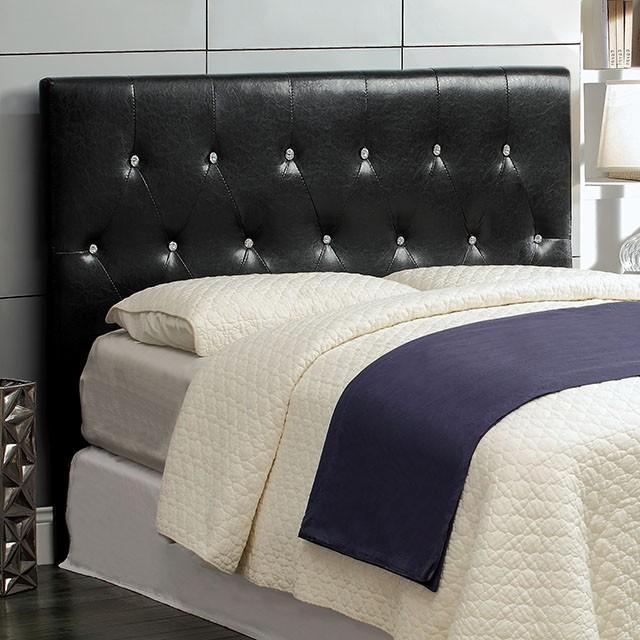 ... Velen_black_crystal Bed_headboard_cm7949_honolulu_hawaii_oahu_discount  Furniture Warehouse Velen_white_crystal ...