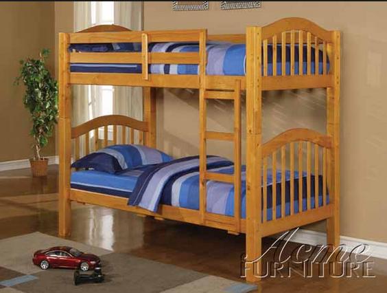 mission honey oak 02053 bunkbed honolulu hawaii oahu discount furniture  warehouse png. Harper   Discount Furniture Warehouse