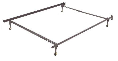 basic bed frame - Basic Bed Frame