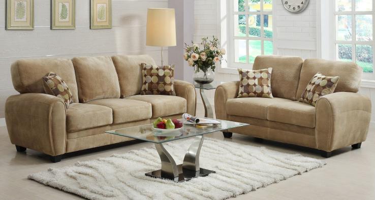Superbe Rubin_3734_champion_tan_sofa_loveseat_honolulu_hawaii_oahu_disocount  Furniture Warehouse.png ...