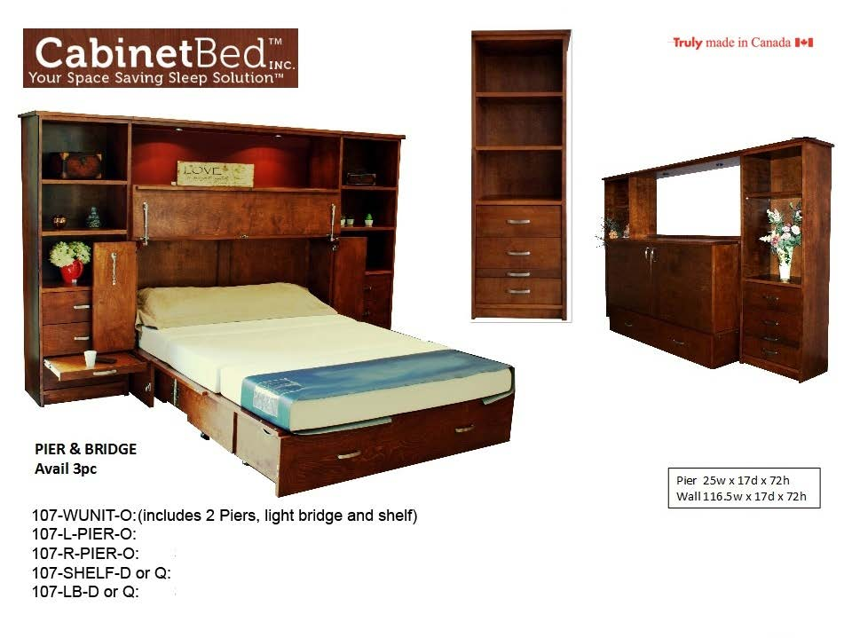 Cabinet bed discount furniture warehouse for Affordable furniture warehouse
