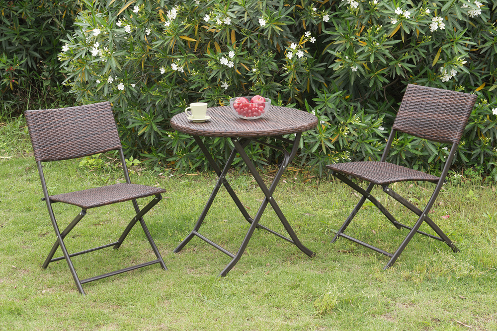 102_outdoor_metal_dining_honolulu_hawaii_oahu_discount Furniture  Warehouse
