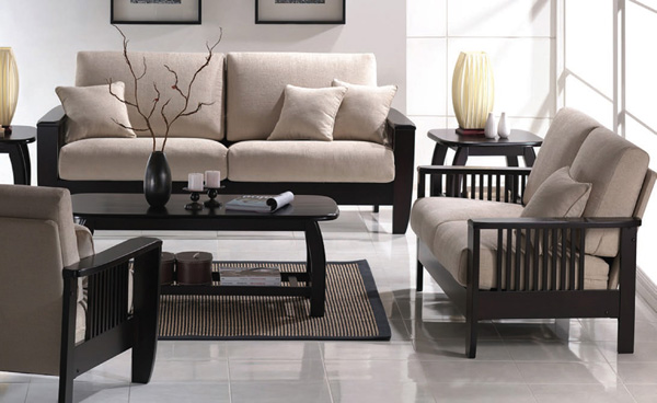 Tokyo discount furniture warehouse for Sofa chair malaysia