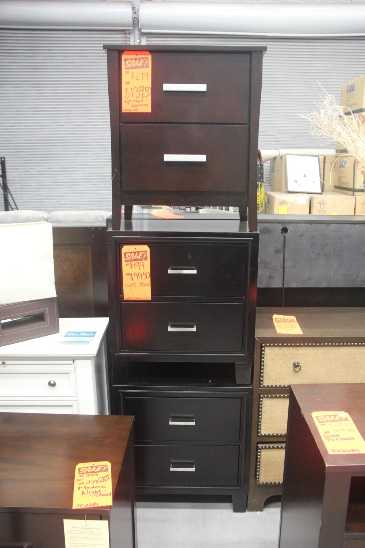 Nice Nightstands. 0.00. 3_drawer_dresser_snd_honolulu_hawaii_oahu_discount  Furniture Warehouse.
