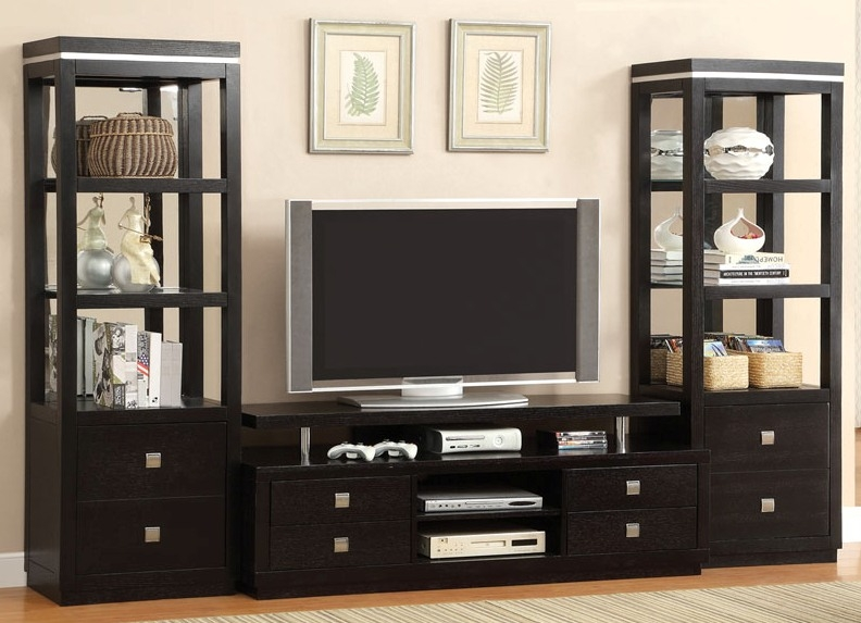 Superbe CM5815 TV_console_honolulu_hawaii_oahu_discount Furniture Warehouse