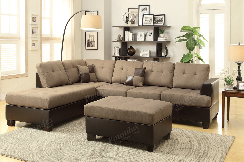 Olsen. 0.00. Sale.  F7285_all_in_one_grey_small_apartment_size_sectional_honolulu_hawaii_oahu_discount  Furniture Warehouse