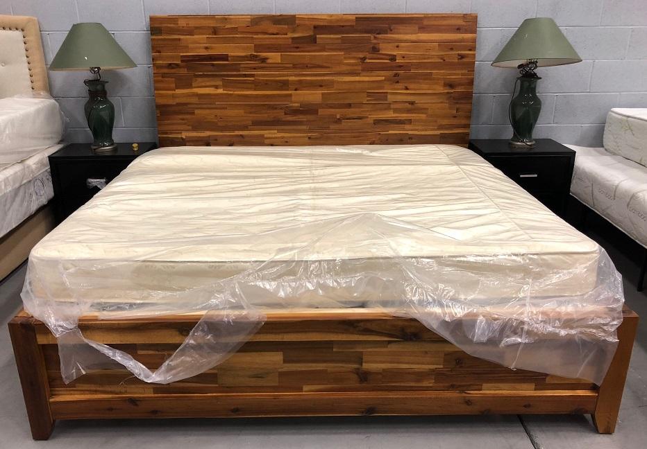 timberline ek bed