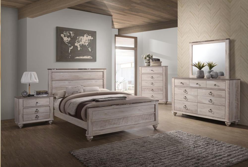 Georgia Bedroom   Discount Furniture Warehouse