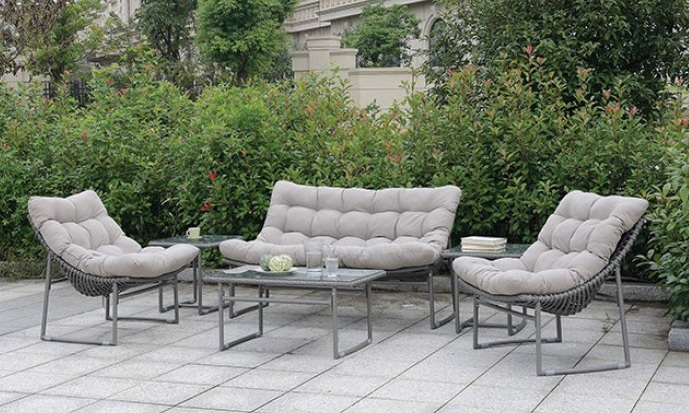 DISCOUNT FURNITURE  WAREHOUSE_FURNITURE_OF_AMERICA_CMOC2134_OUTDOOR_PATIO_ESPRESSO_WICKER_HONOLULU_OAHU